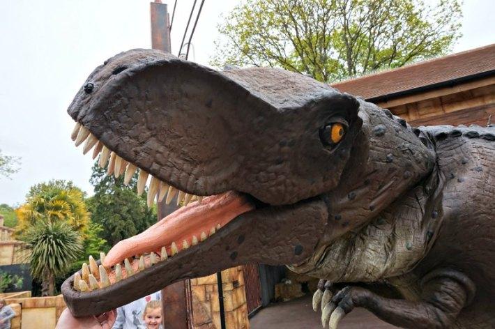 Max T-Rex