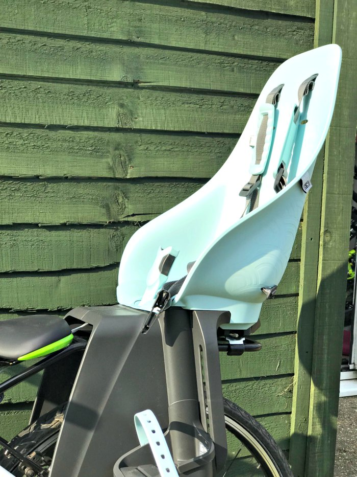 Rear Bike Seat