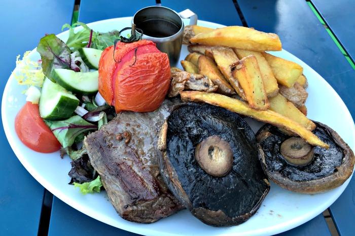 Steak Urban Reef