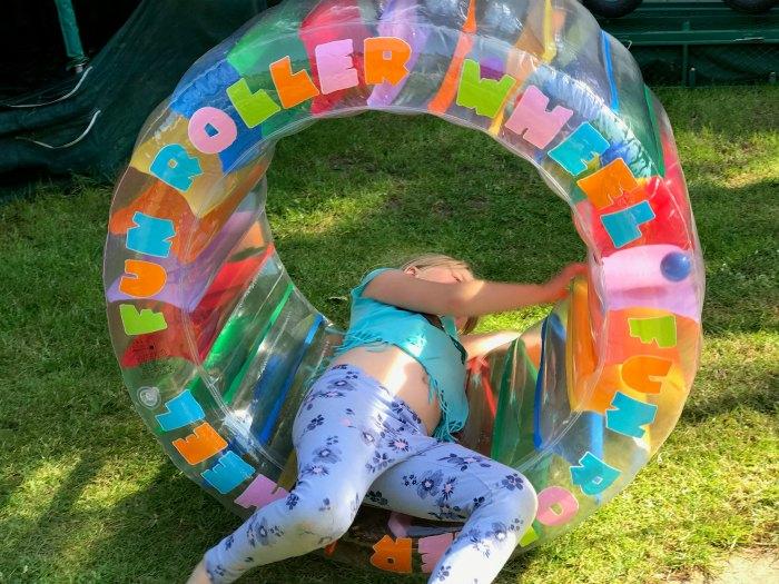 Eliza Roller Wheel