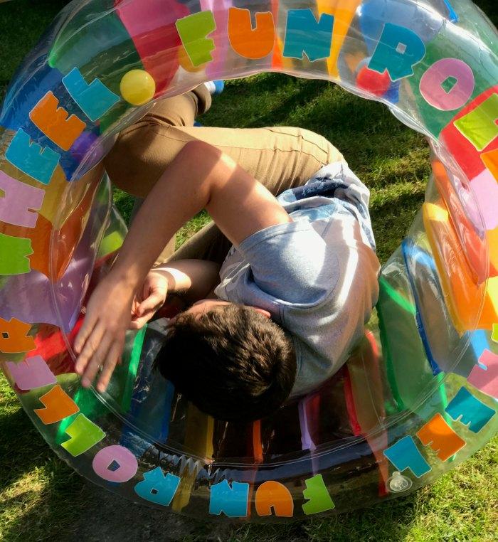 Kian Roller Wheel