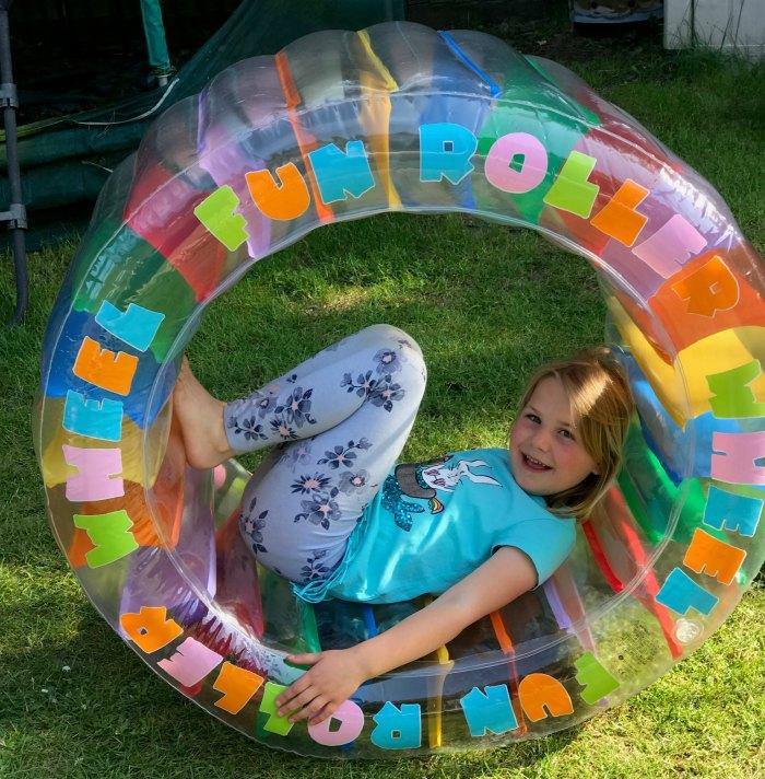 Roller Wheel Eliza
