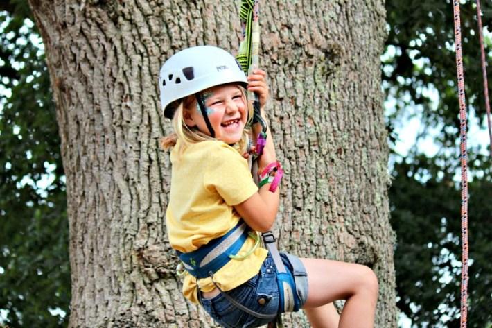 Big Tree Climbing Co