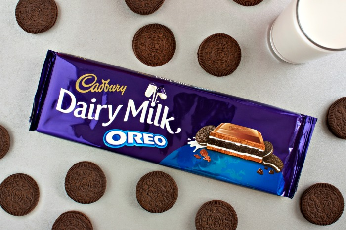 Cadbury Oreo