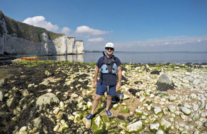 Kayak Tour Old Harry