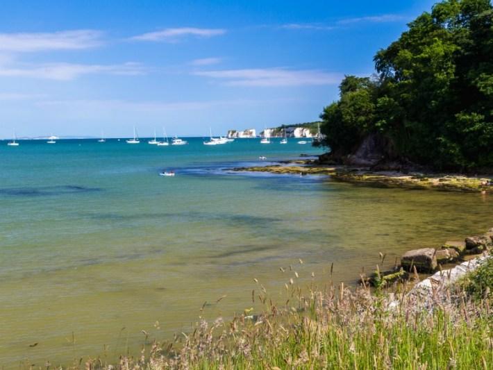 Middle Beach