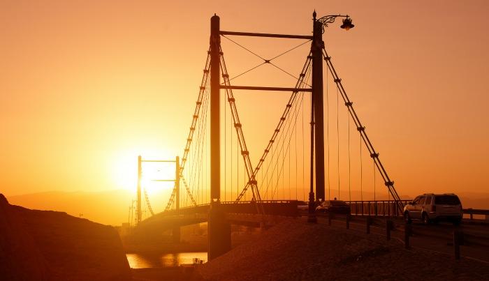 Oman Bridge