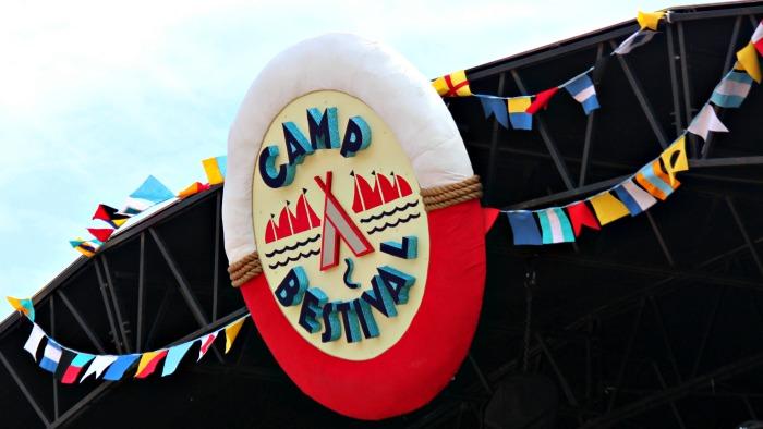 Set Sail Camp Bestival