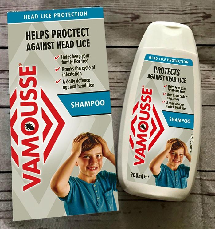 ChelseaMamma Shampoo
