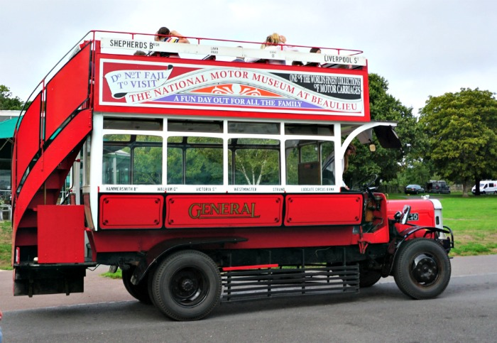General Bus Beaulieu