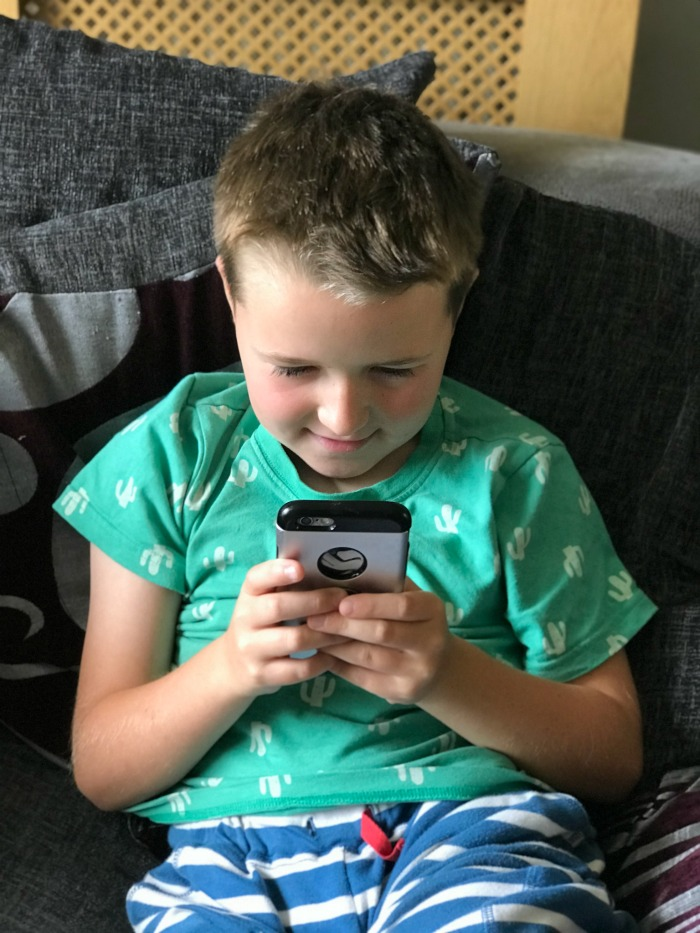 Isaac Phone
