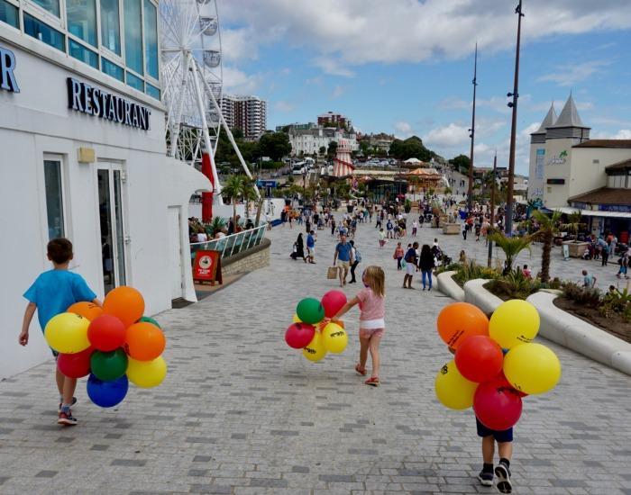 ODDBODS Balloons