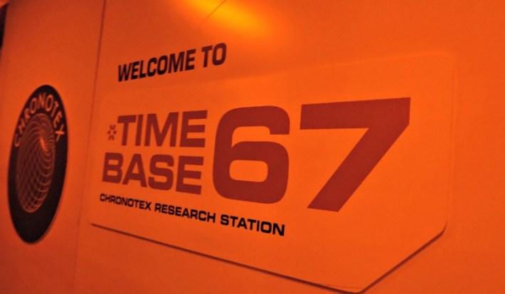 Time Base 67