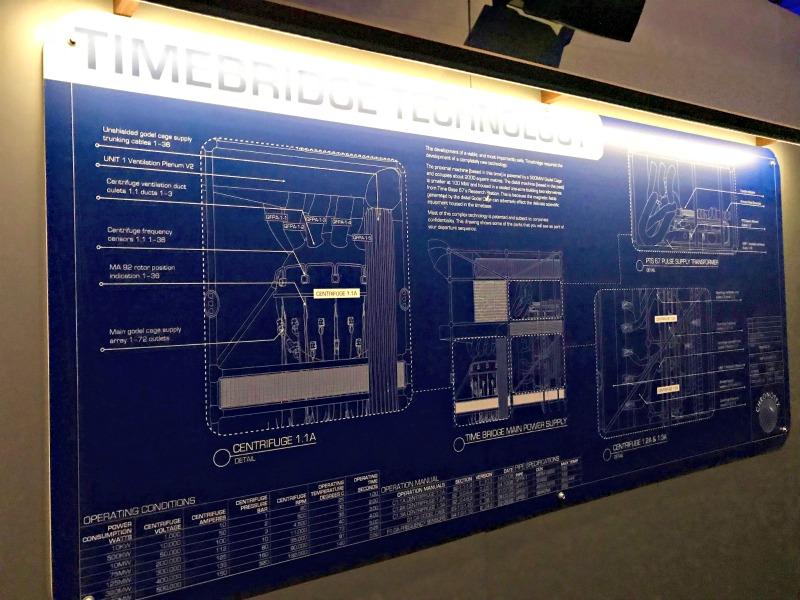 Timebridge Technology