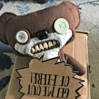 Fugglers Toy