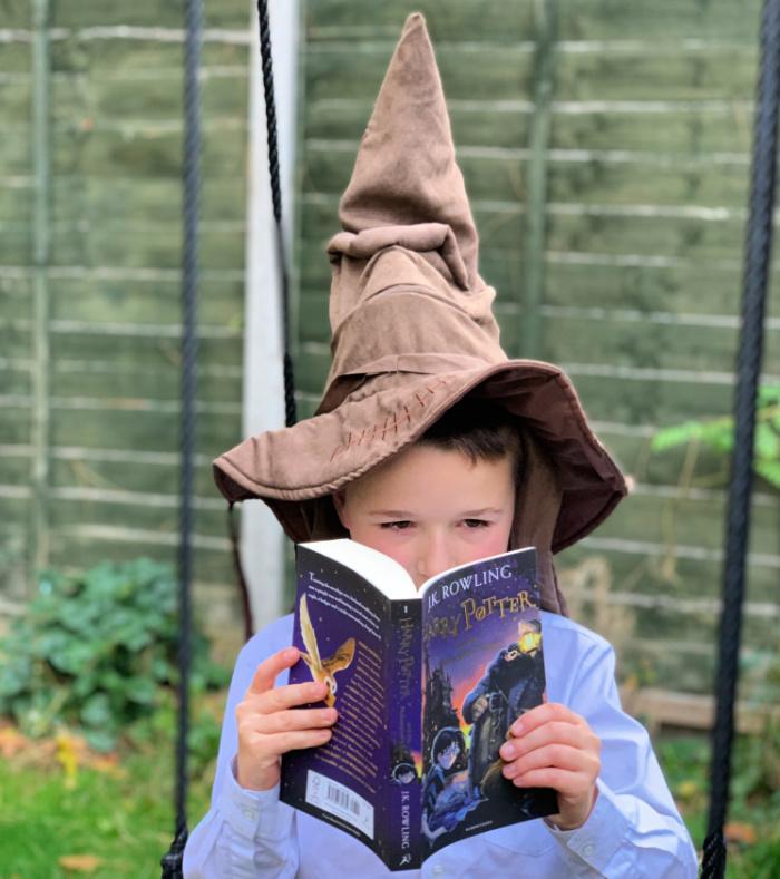 Isaac Sorting Hat