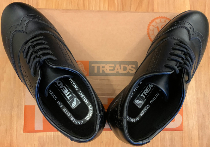 Treads Girls Shoes