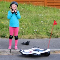Eliza Safety Gear
