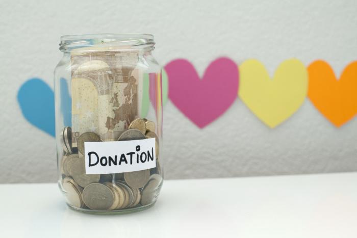 Eight Quick Fundraising Ideas Chelseamamma