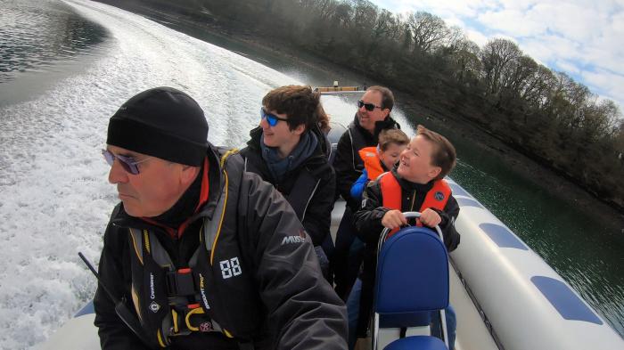 Ribe Ride Adventure