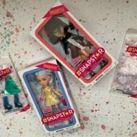 SNAPSTAR-Dolls