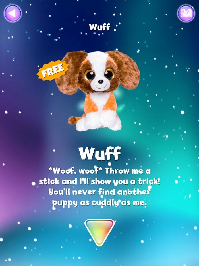 Wuff Lumo Star