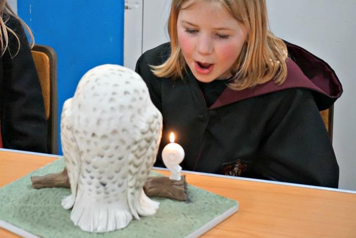 Eliza Birthday Cake