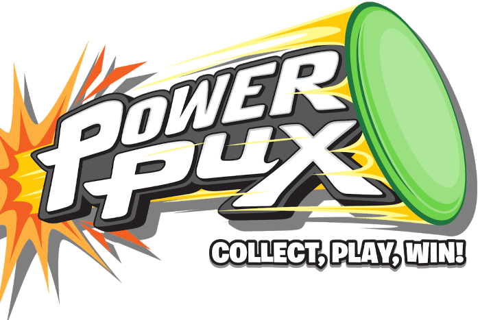 Power Pux Final Logo