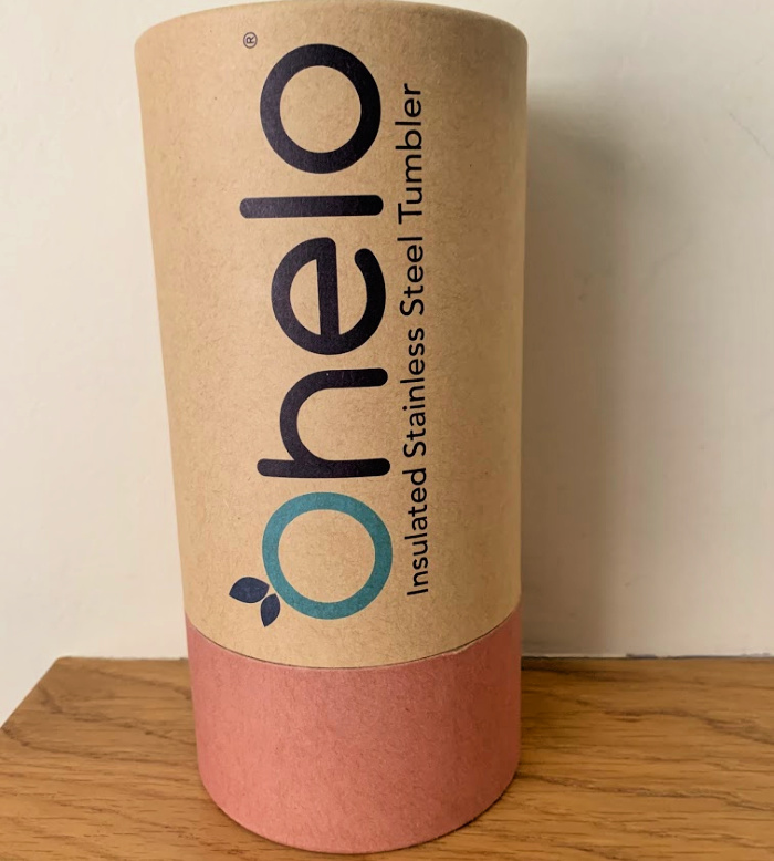 Ohelo Packaging