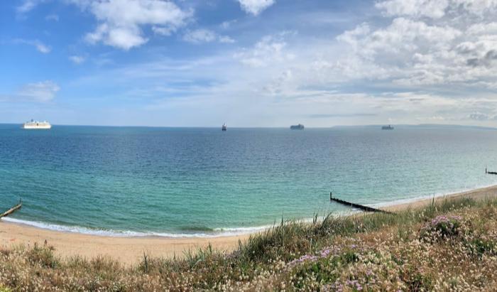 Bournemouth Bay