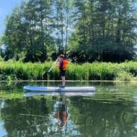 Isaac Paddleboard