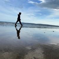 Isaac beach