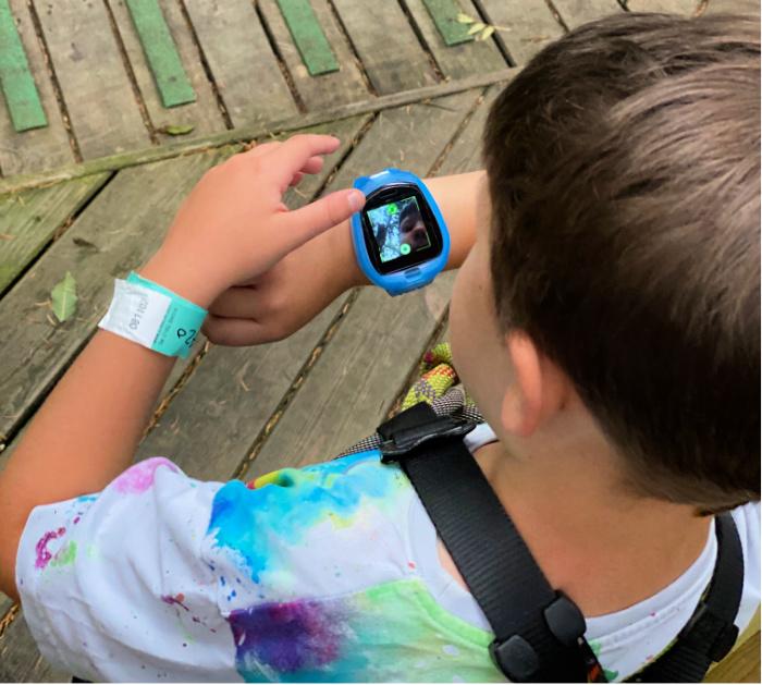 Smartwatch TOBI