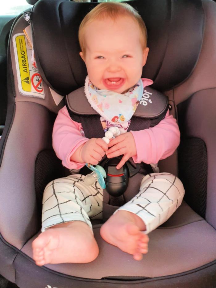Joie Car Seat Lilah