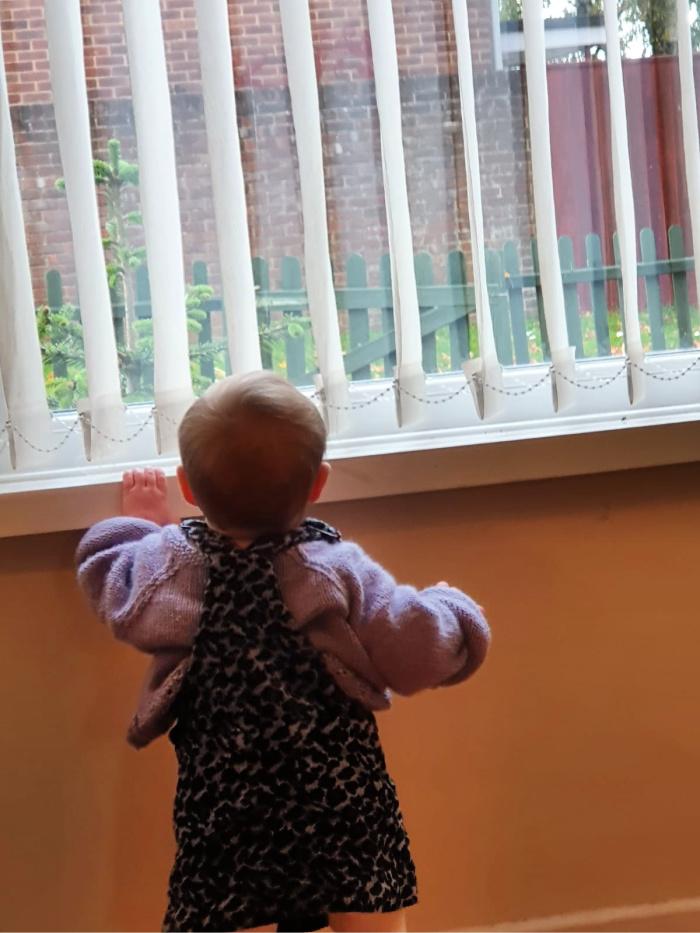 Lilah window