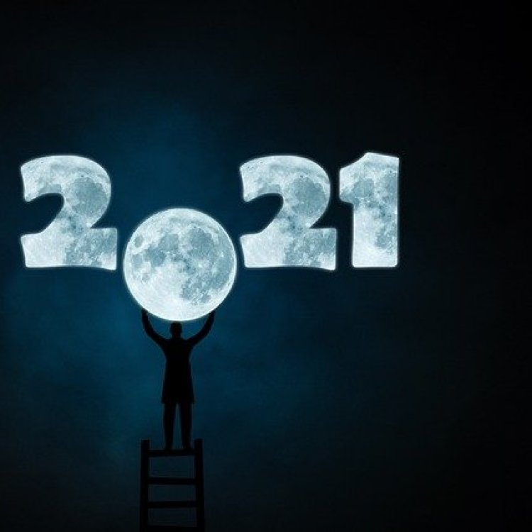 How To Be Ready For What 2021 Will Bring