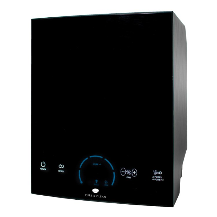 Keep the air we breathe at home clean and fresh by using air purifiers