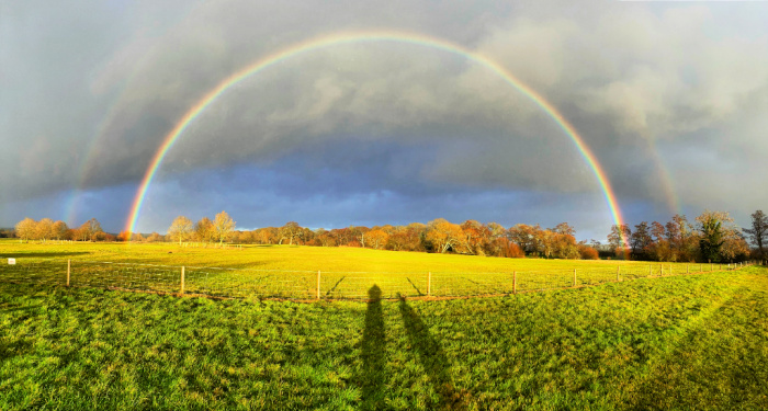 Rainbow Sang