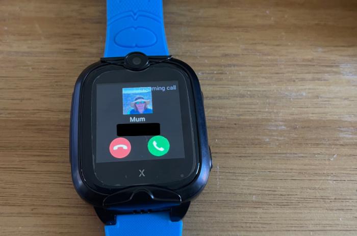 Xplora XGO2 children's smartwatch