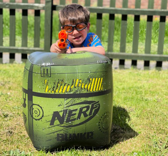 Sebby-Nerf
