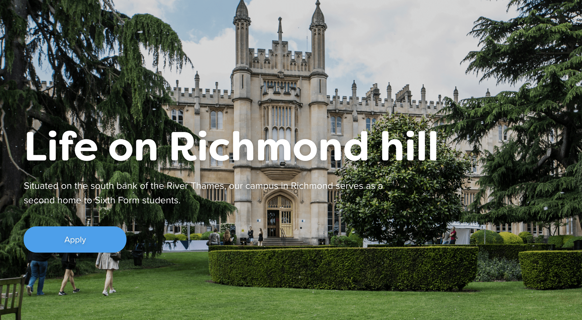 richmondhill