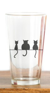 Kitty-Glass