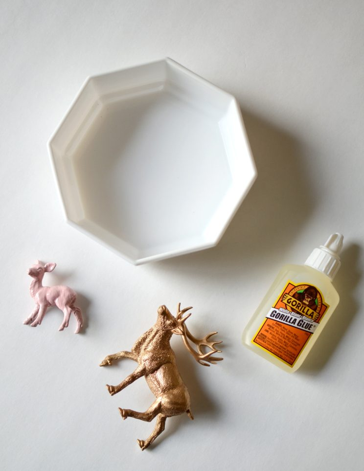 Chelsea+Morgan DIY Wild Ring Dish