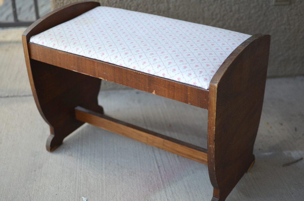 Chelsea+Morgan Easy Bench Upholstery