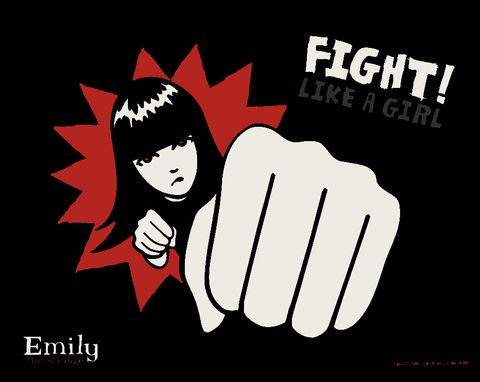 Fatigue and the Fight Scene [Krav Maga for Writers]