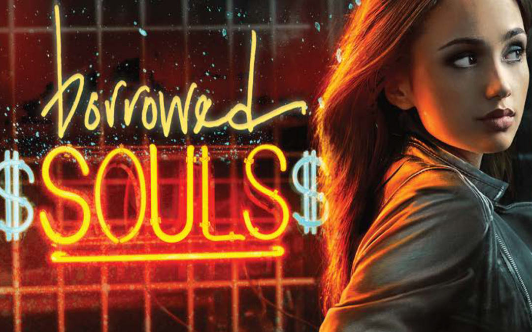Deal Alert: Borrowed Souls is $1.99 Right Now