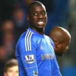 Demba Ba Shakes Off Injury