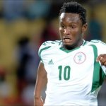 Chelsea's Mikel A Country Man