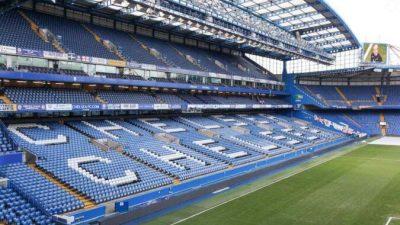Salah Looks Set To Seal Chelsea Move