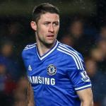 Cahill Doubtful For Chelsea's Crunch City Clash